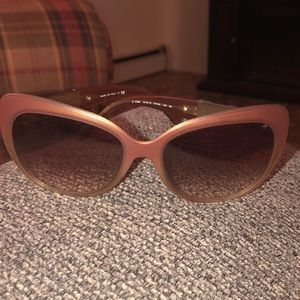 Burberry B3088 Oversized Sunglasses